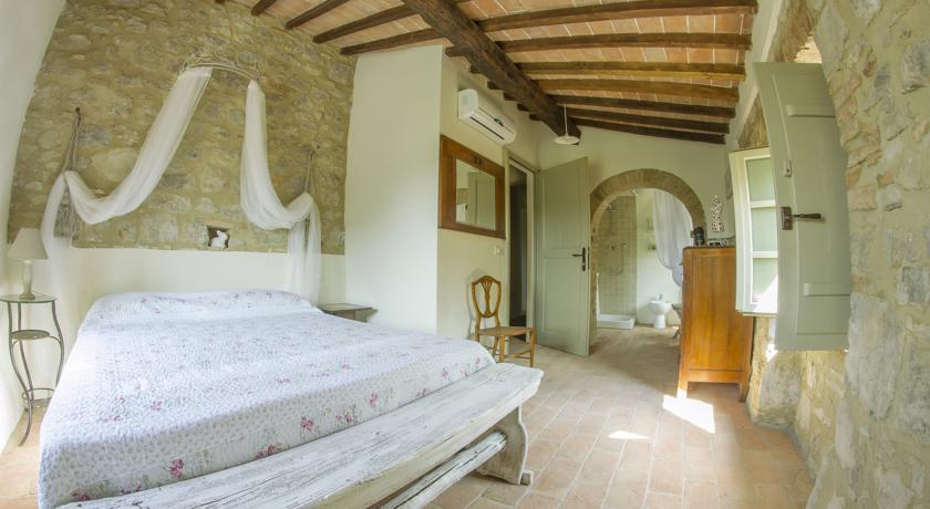 Le Capanne Country Relais & Spa interni