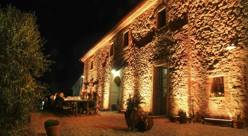 Le Capanne Country Relais & Spa