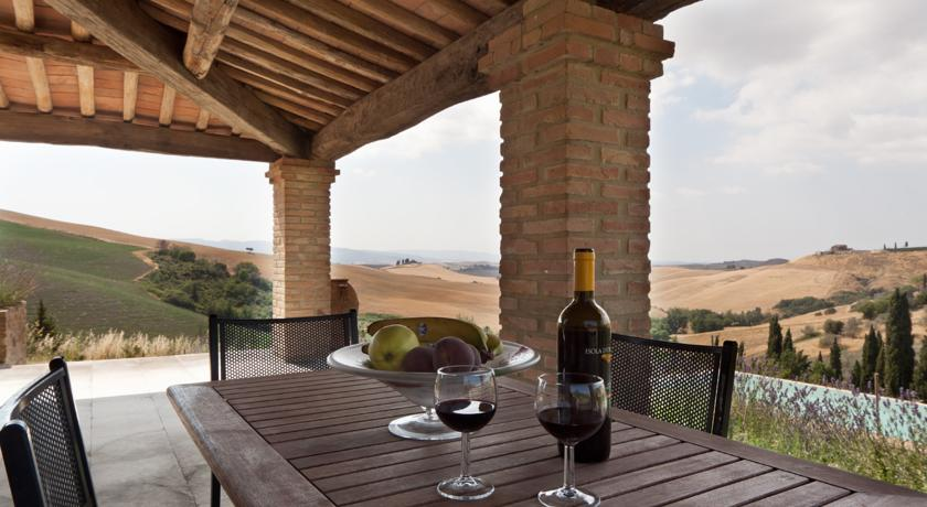 villa fraggina