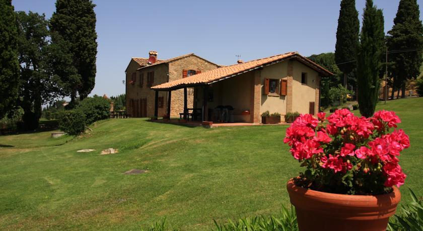 Agriturismo VILLA OPERA – Volterra – Toscana