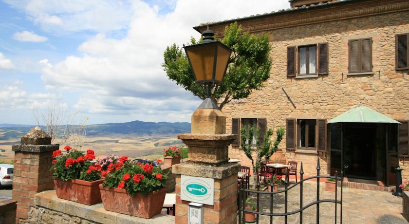 Albergo Villa Nencini – Volterra – Toscana
