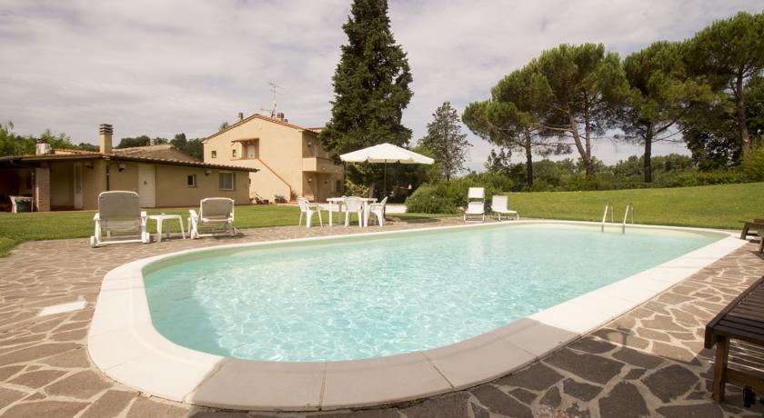 Casa Vacanze BORGO DELL'ERA – Volterra – Toscana