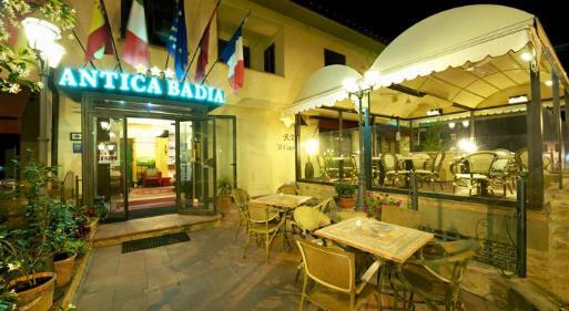Hotel Antica Badia – Volterra – Toscana