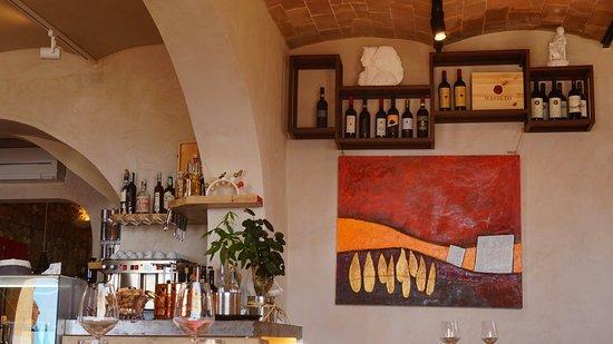 Osteria Fornelli – Volterra – Toscana