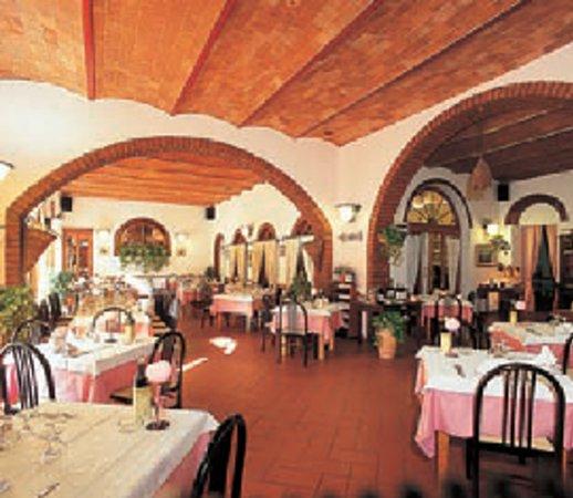Ristorante Molino D'Era – Volterra – Toscana