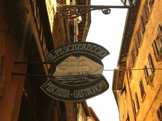 Il Peschereccio – Volterra – Toscana